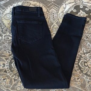 Paige Verdugo Ankle Skinny Jeans (Hayes)